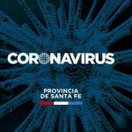 Coronavirus – 5 FALLECIDOS y 875 NUEVOS CASOS HOY EN LA PROVINCIA