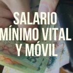 Nación convoca a fijar un nuevo salario mínimo