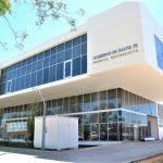 HOSPITAL RECONQUISTA – 4 PACIENTES EN TERAPIA INTENSIVAS 2 DE ELLOS EN ESTADO CRITICO