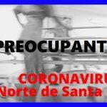 Coronavirus – SON 25 LOS NUEVOS CASOS EN LA REGION EN EL DIA DE HOY