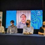 Reconquista – GENTE DE AGUA… Millonaria inversión en infraestructura turística
