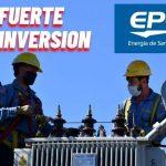 FUERTE INVERSION… LA EPE INVERTIRA MAS DE 250 MILLONES EN EQUIPAMIENTO