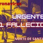 Coronavirus – AYER MARTES 1 FALLECIDO EN RECONQUISTA Y 13 PACIENTES EN ESTADO CRITICO