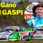 TC Pista Mouras – TRIUNFO DE GASPAR CHANSARD