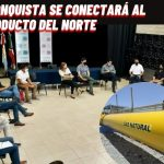 Reconquista – CONECTARAN LA RED DE GAS DOMICILIARIA AL GASODUCTO DEL NORTE.
