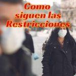 Coronavirus – SANTA FE, como siguen las restricciones